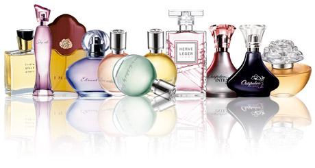 Avon Fragrances