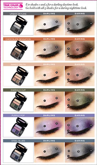 True-Color-Eyeshadow-Quads