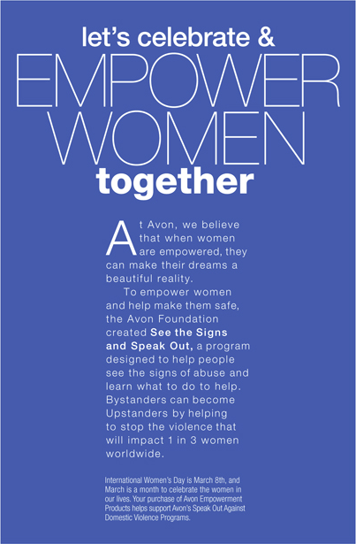 Avon-and-International-Women's-Day