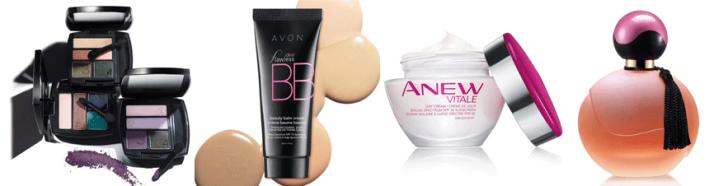 Avon Sales & Specials