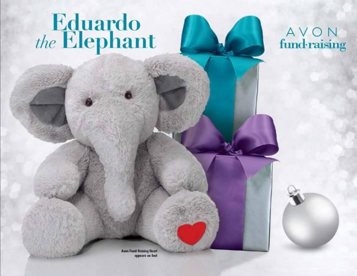Eduardo the Elephant
