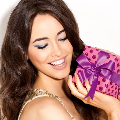 Avon Lady of NJ's Monthly Subscription Box
