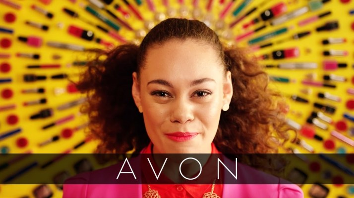 This is Boss Life | Avon