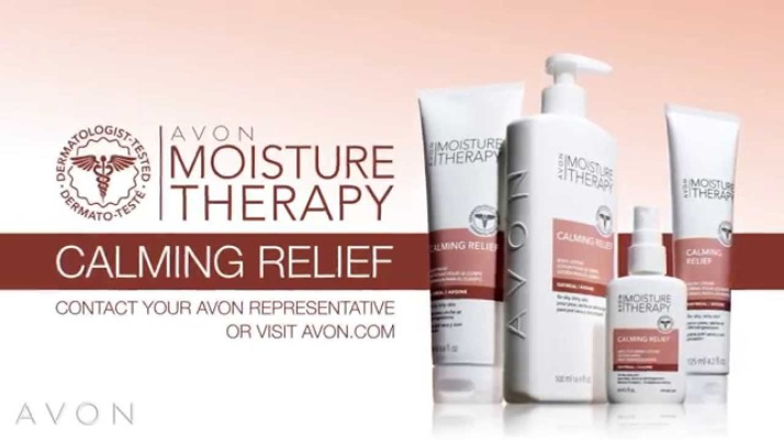 MOISTURE THERAPY CALIMG RELIEF