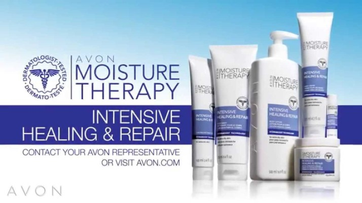 MOISTURE THERAPY INTENSIVE HEALING & REPAIR