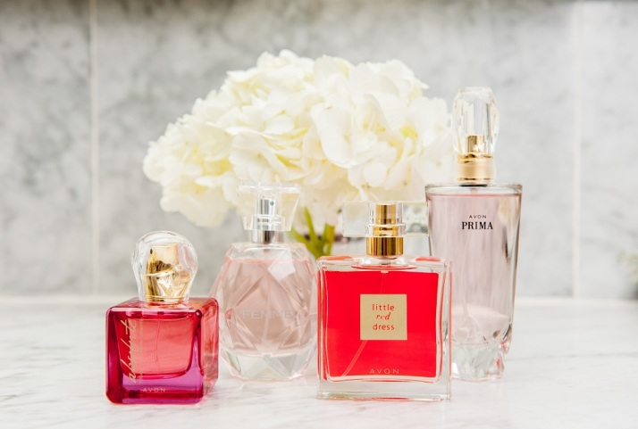 4 Things To Know About Avon Fragrances